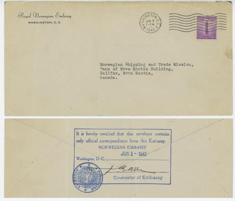 brev fra soldater under 1 verdenskrig